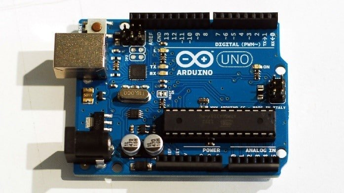 Beginners guide for Arduino UNO
