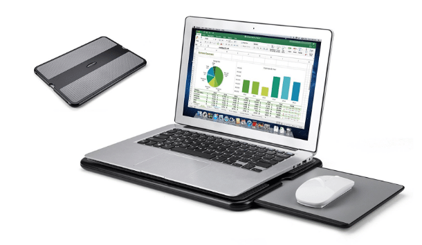 7 Of The Best Laptop Lap Desk To Work and Play From
