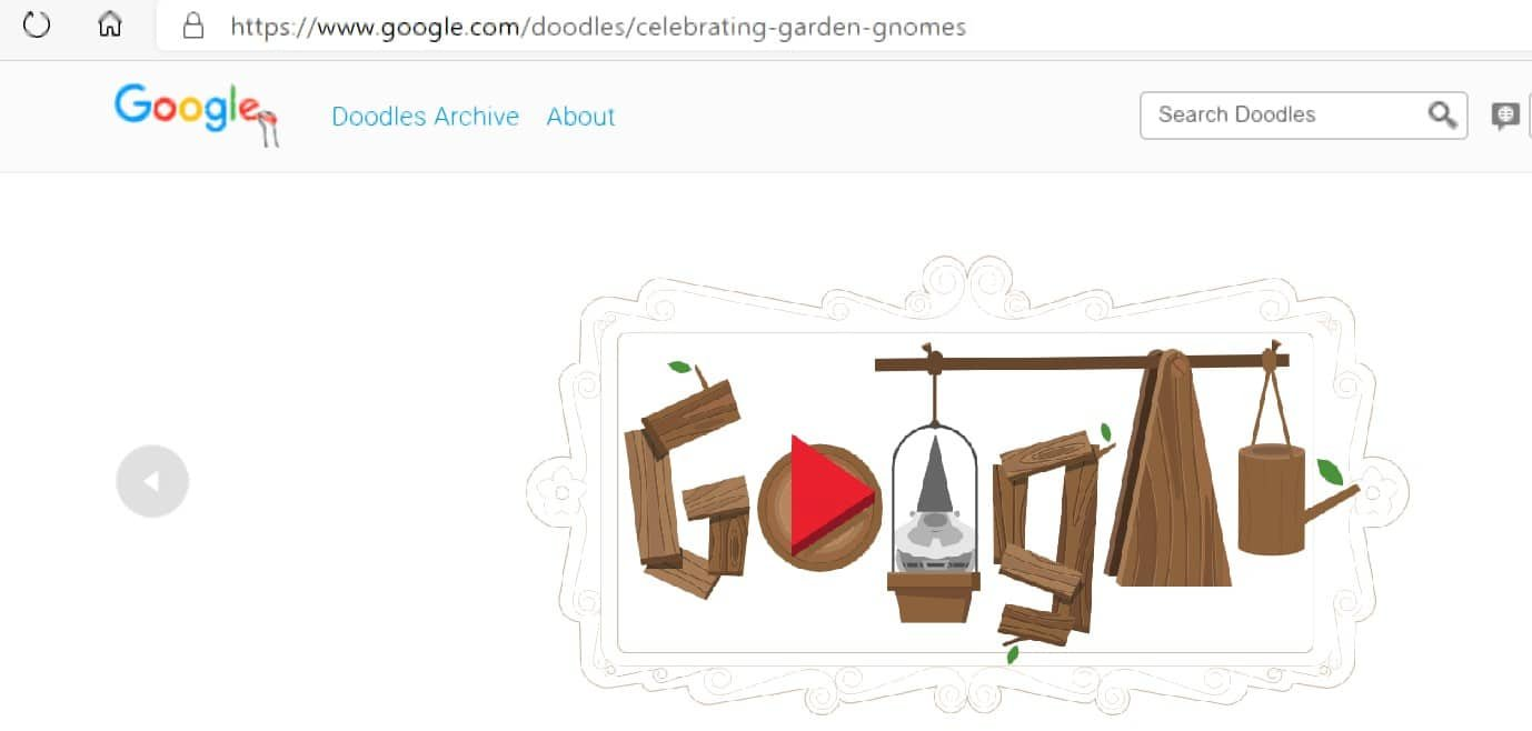 23 Of The Best Hidden Google Games You Must Play Today