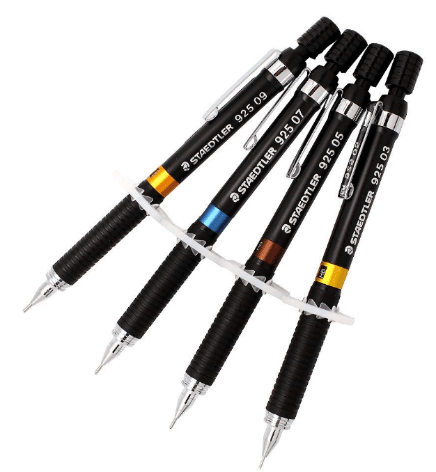 best mechanical pencil for drawing 2019