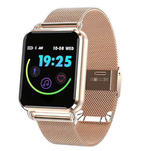 7 Of The Best Smartwatch Under 50 $ in 2021 - Reviewed