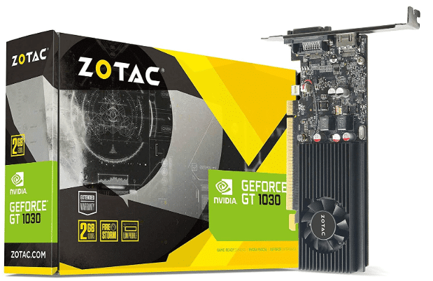 11 Of The Best Graphics Card Under 10000 Rs in India