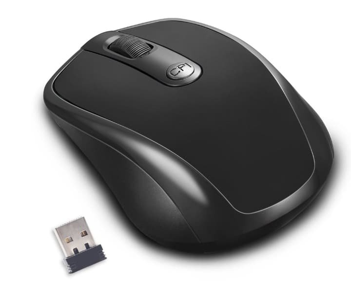 13 Of The Best Silent Mouse To Buy in 2021 - Reviewed