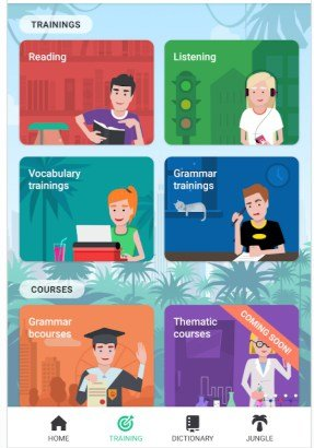 11 Of The Best Apps For Vocabulary To Improve Your English