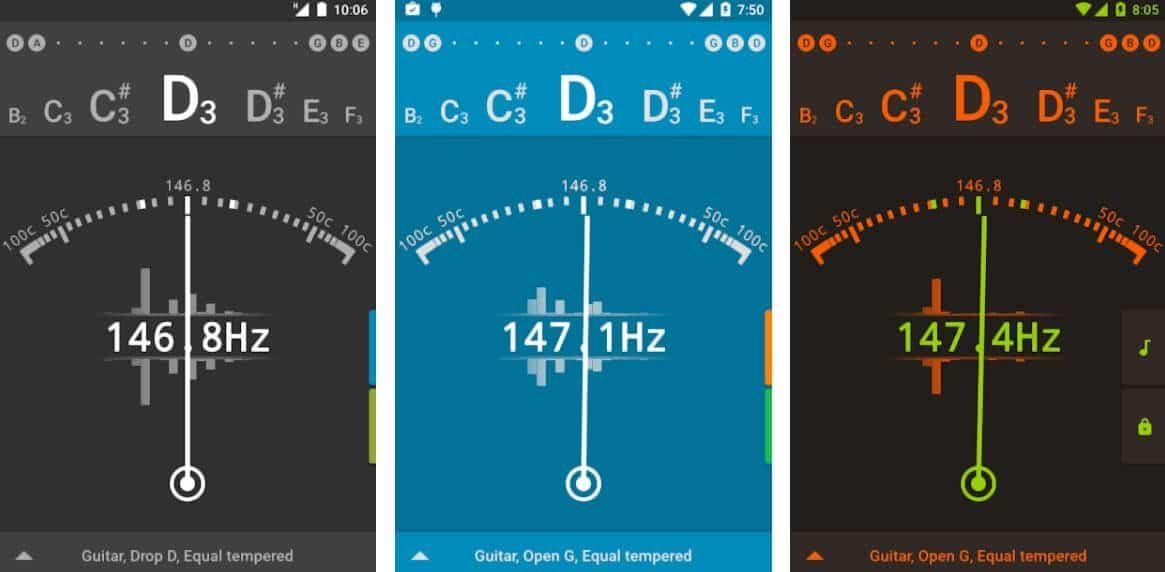 Piano Tuning Apps
