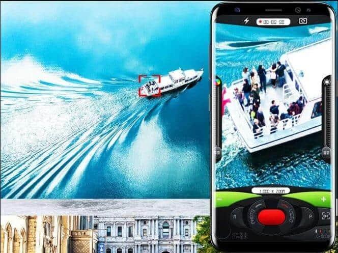 Best Binoculars Apps