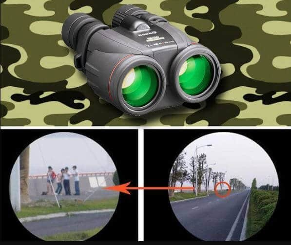 7 Of The Best Binoculars Apps To Makes Life More Comfortable