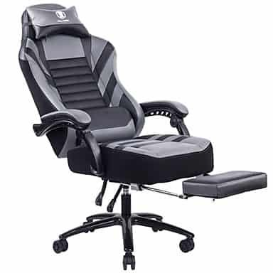 7 Of The Best Gaming Chair Under 200 $ To Buy in 2021