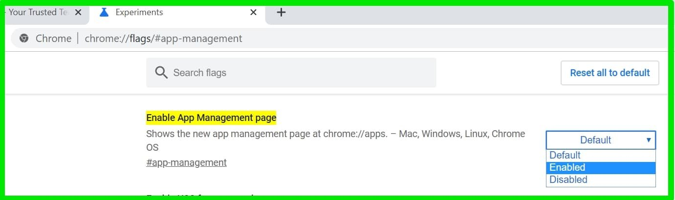 41 Of The Best Google Chrome Flags For Enhanced Browsing