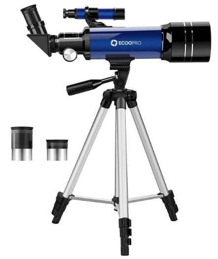 9 Of The Best Telescope Under 100 $ in 2021 - Reviewed