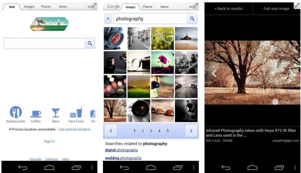19 Of The Best Private Browser Apps For Android