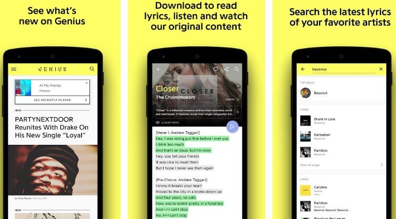 Best Songwriting Apps