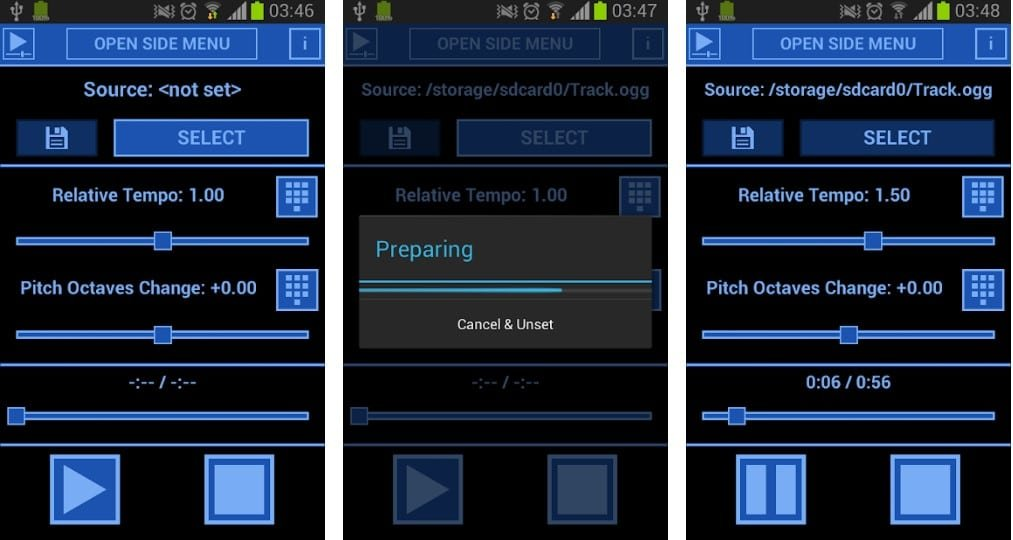 13 Of The Best Slow Down Music Apps To Download Today