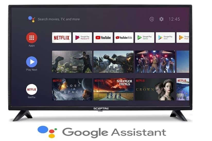 13 Of The Best Small Smart TV in 2021 - Reviewed