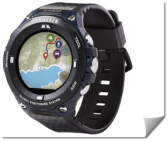 15 Of The Best Outdoor Watches in 2021 - Reviewed