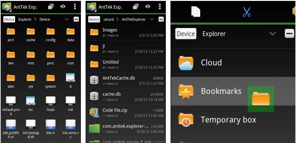 9 Of The Best FTP Client For Android To Download