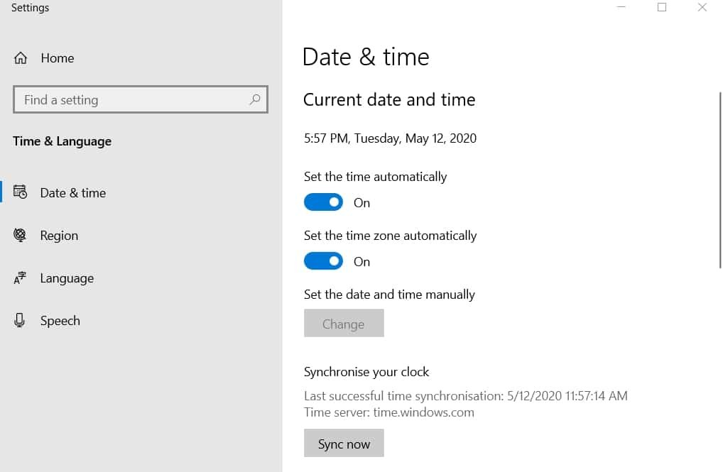 How to Reinstall Microsoft Store