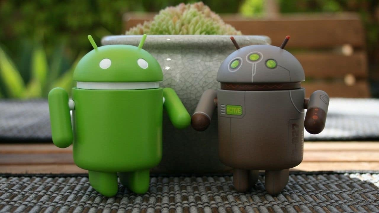What is The Android System Webview