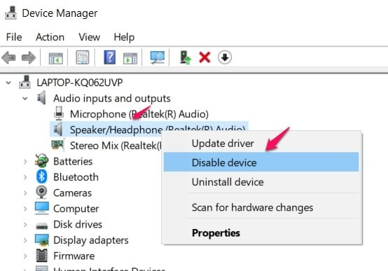 Tips On How To Increase Volume On Windows 10