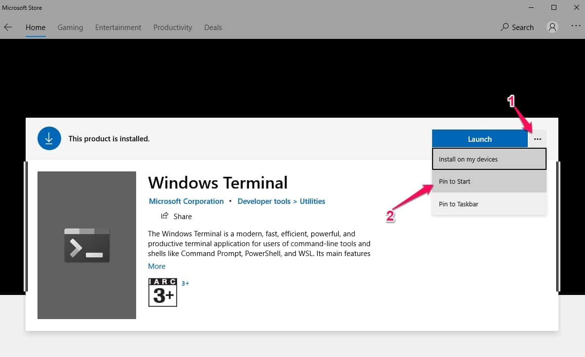 7 Of The Best Terminal Emulators for Windows 10