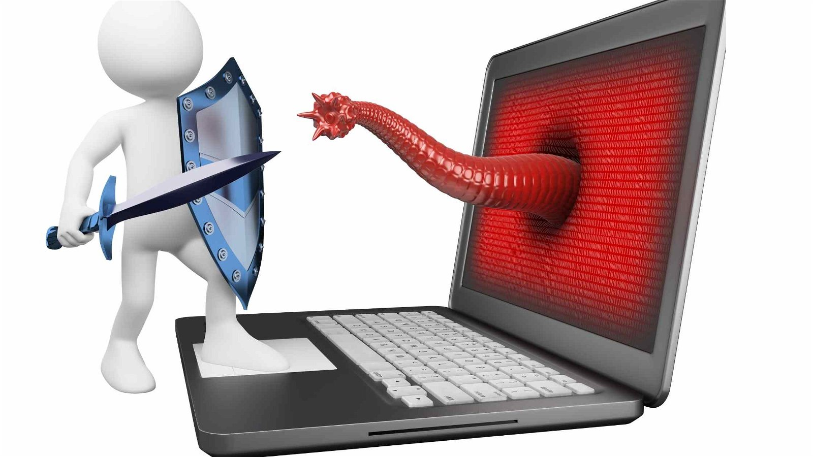 What is The Difference Between Firewall and Antivirus