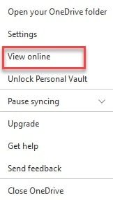 Fixes For OneDrive Not Syncing Issue