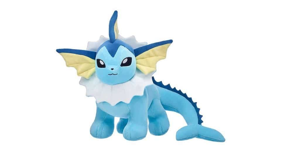 19 Best Water Type Pokemon of All Time -Reviewed