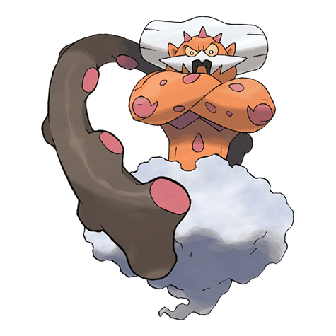 11 Best Ground Type Pokemon Of All Time